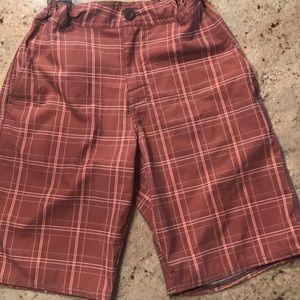 Boys micros shorts
